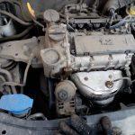 Сколько литров масла нужно заливать в двигатель 1.2, 1.4, 1.6 Шкода Фабия