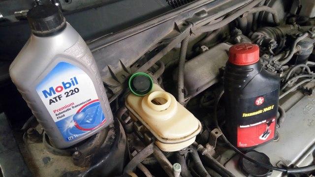 Сколько нужно литров масла для механической коробки передач Чери Амулет