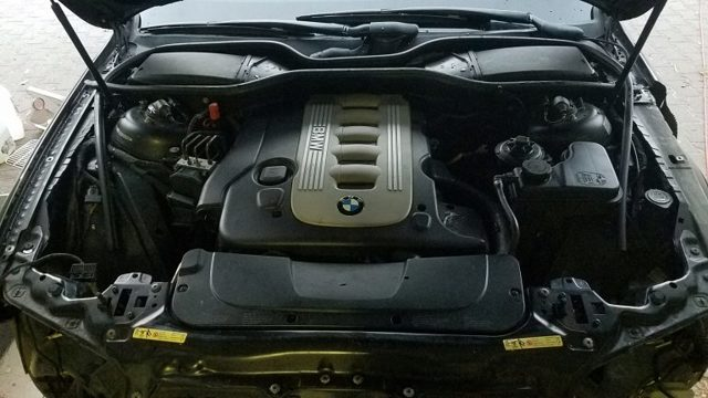 Сколько масла в двигателе БМВ Х5 Е70