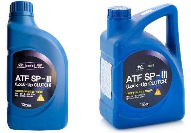 Замена масла в АКПП (Автомат) Киа Рио 2 поколения своими руками
