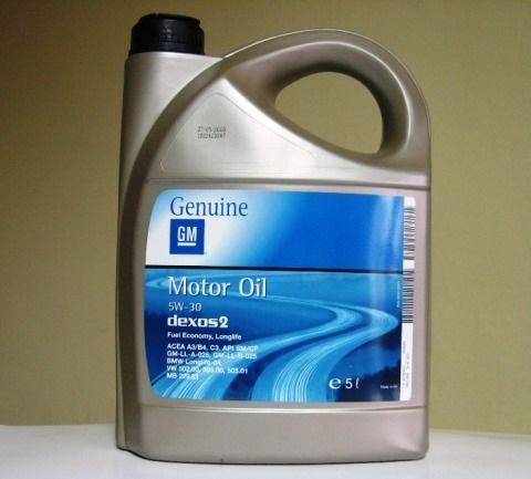 Какое масло лучше заливать в двигатель Шевроле Круз 1.8