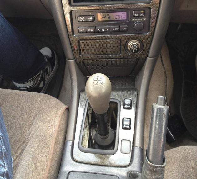 Сколько масла в АКПП (коробка автомат) Тойота Марк 2