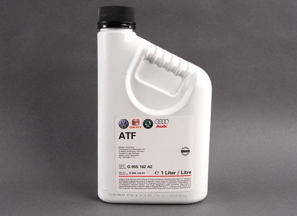 Сколько литров масла нужно заливать в АКПП Ауди q7