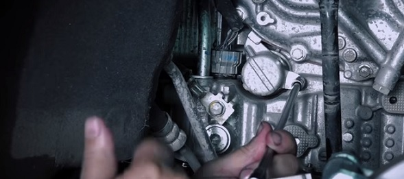 Сколько нужно литров масла для механической коробки передач Рено Каптур