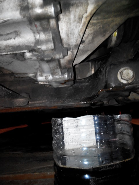 Сколько масла в МКПП (коробке передач) Тойота Королла 150