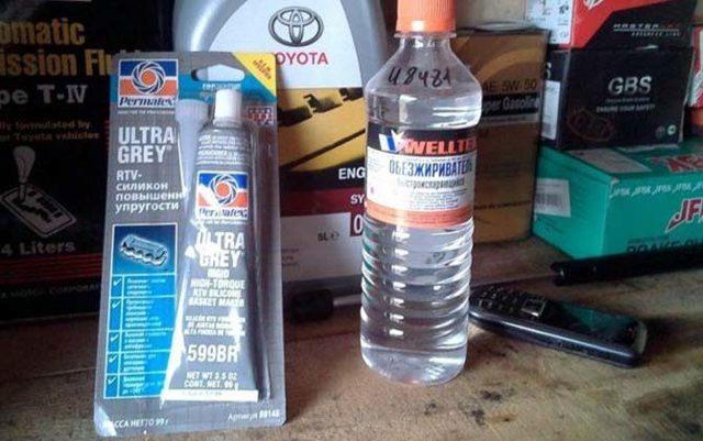 Сколько нужно литров масла для механической коробки передач Рено Флюенс