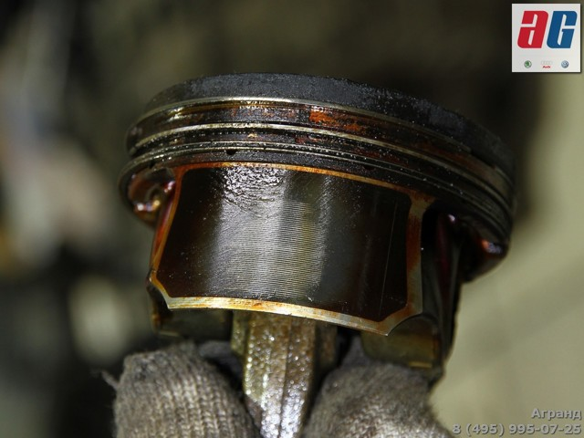Сколько масла в двигателе Ауди А4 В5