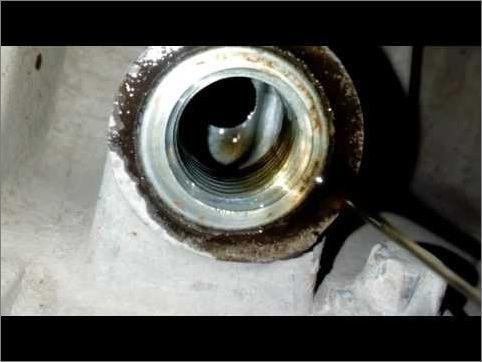 Сколько литров масла нужно заливать в АКПП Рено Флюенс