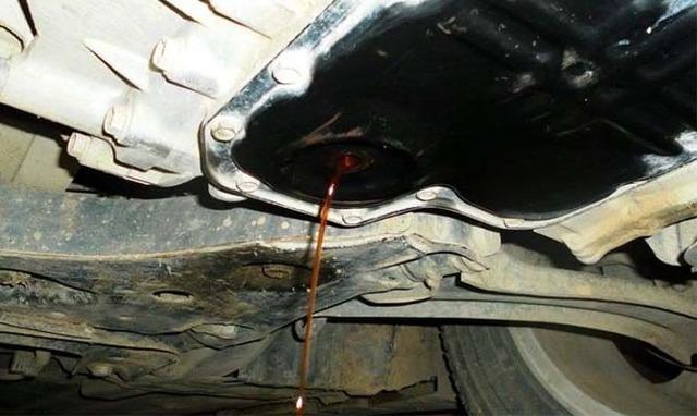 Какое масло заливать в АКПП (автомат) Лада Гранта