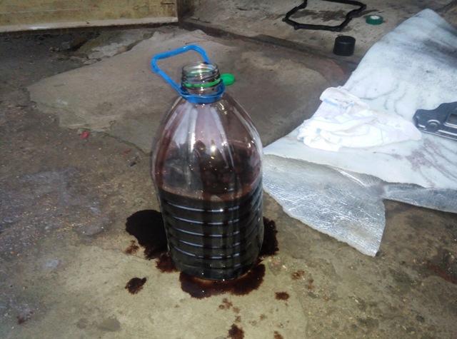 Сколько литров масла нужно заливать в АКПП Шкода Октавия А7