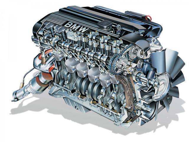 Сколько литров масла нужно заливать в двигатель БМВ Х6 3.0, 4.4