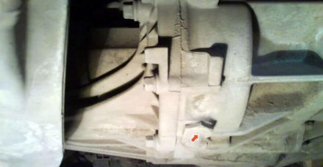 Какое масло заливать в коробку (МКПП) Хендай Санта Фе