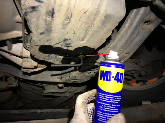 Сколько литров масла нужно заливать в АКПП Тойота Камри v40 2.4, 3.5