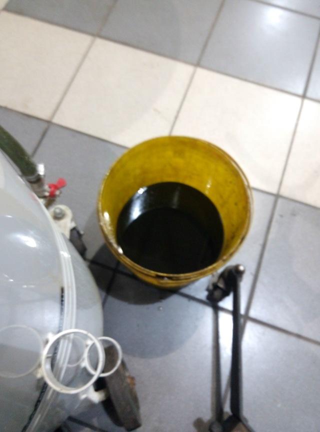 Какое масло лучше заливать в АКПП Киа Рио 4