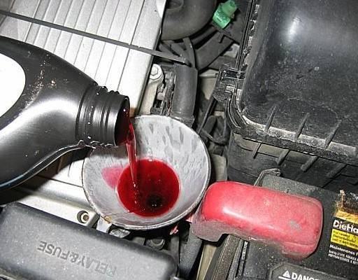Какое масло лучше заливать в двигатель Хендай Акцент