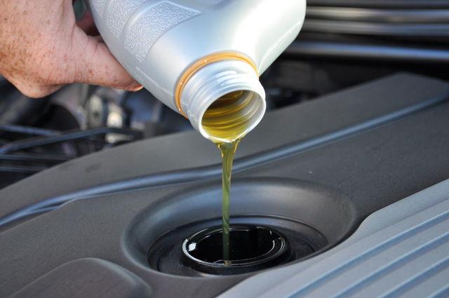 Сколько масла в МКПП (коробке передач) Опель Зафира