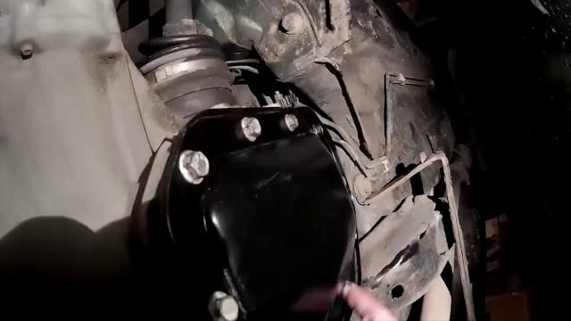 Сколько масла в МКПП (коробке передач) Опель Корса