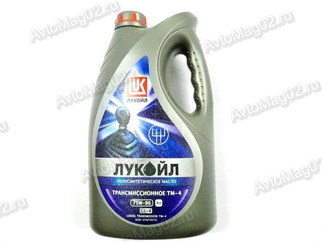 Сколько нужно литров масла для механической коробки передач Лада Гранта