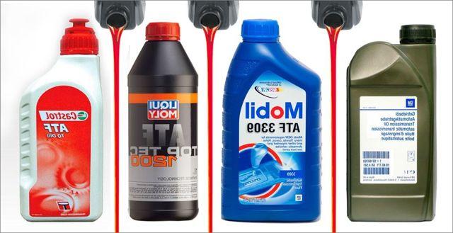 Сколько литров масла нужно заливать в АКПП Опель Инсигния