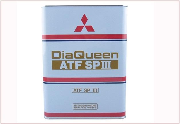 Сколько нужно литров масла для механической коробки передач Мицубиси Лансер 9