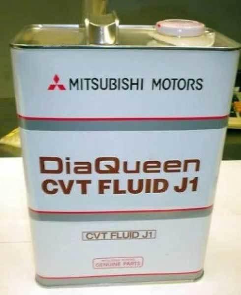 Сколько нужно литров масла для механической коробки передач Мицубиси Аутлендер ХЛ