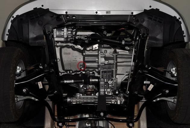 Замена масла в двигателе Лада Ларгус 16 клапанов своими руками на видео