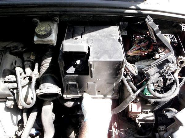 Какое масло заливать в АКПП (коробка автомат) Пежо 207