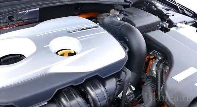 Какое масло заливать в двигатель Киа Оптима