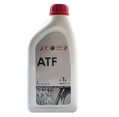 Сколько масла в АКПП (коробка автомат) Шкода Октавия А5