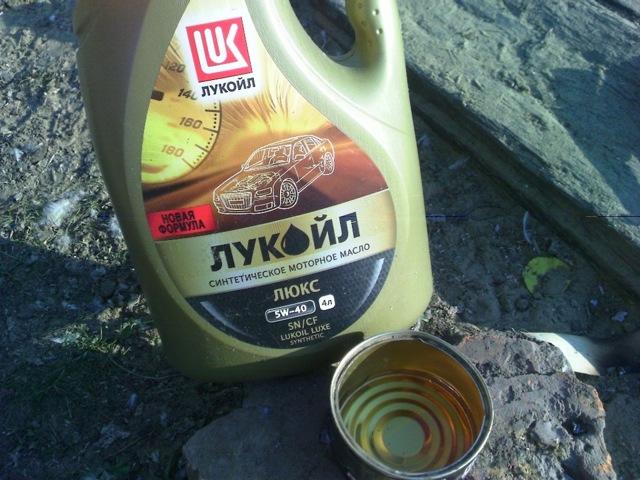 Какое масло лучше заливать в АКПП Лада Веста