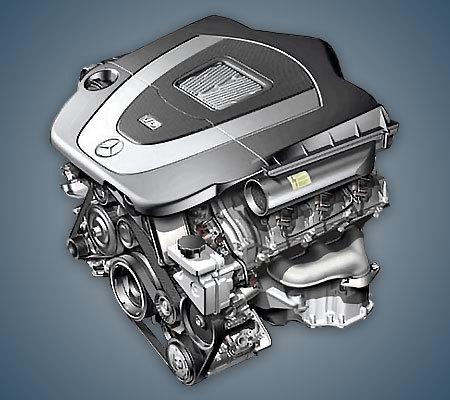 Сколько литров масла нужно заливать в двигатель Мерседес w211 1.8, 2.5, 2.6, 2.7, 3.0, 3.2, 3.5, 5.0, 5.5