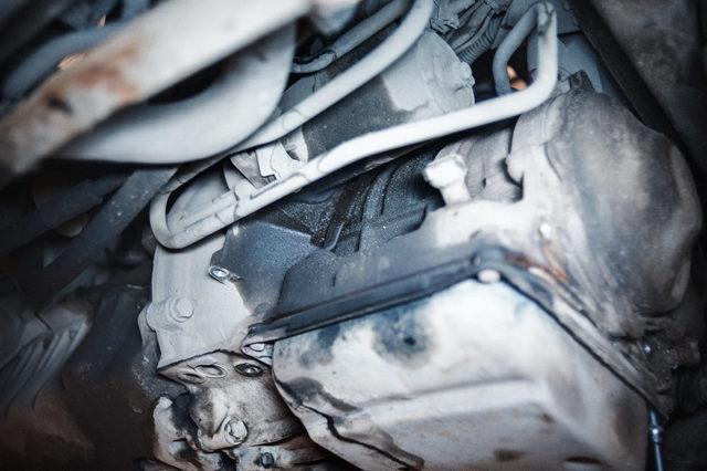 Сколько масла в МКПП (коробке передач) Фольксваген Гольф