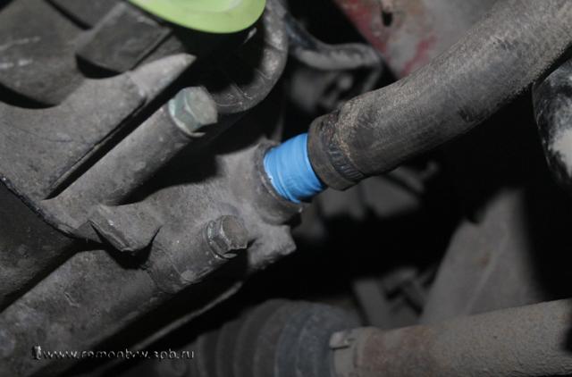 Сколько масла в МКПП (коробке передач) Фольксваген Кадди