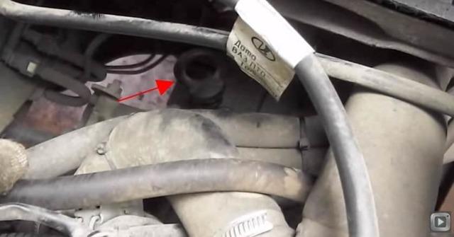 Сколько масла в МКПП (коробке передач) Лада Калина