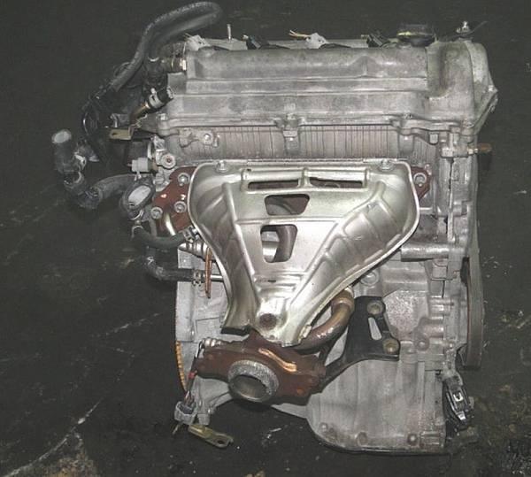 Сколько масла в двигателе toyota 1nz fe