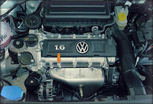 Какое масло заливать в двигатель Фольксваген Поло 1.6 105 л.с.