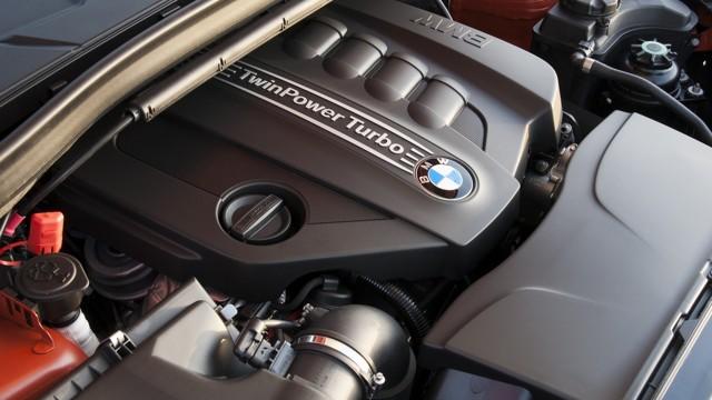 Сколько масла в двигателе БМВ Х1