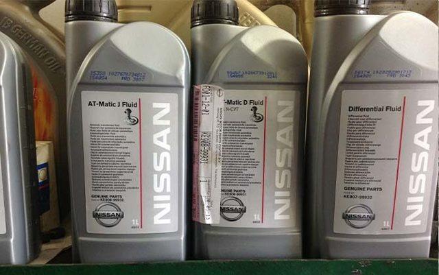 Сколько литров масла нужно заливать в двигатель Инфинити fx35 3.7, 5.0