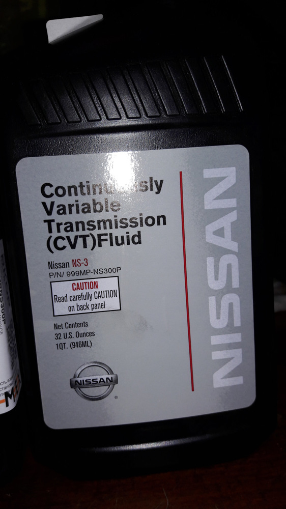 Какое масло заливать в АКПП (коробка автомат) Мицубиси asx