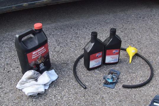Сколько литров масла нужно для АКПП (коробки автомат) Тойоты Королла