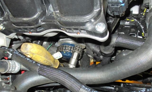 Какое масло заливать в двигатель Рено Колеос
