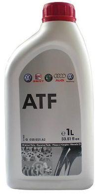 Какое масло заливать в АКПП (коробка автомат) Ауди q7