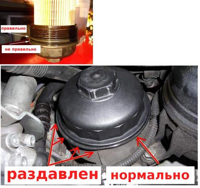 Сколько масла в двигателе БМВ Е39