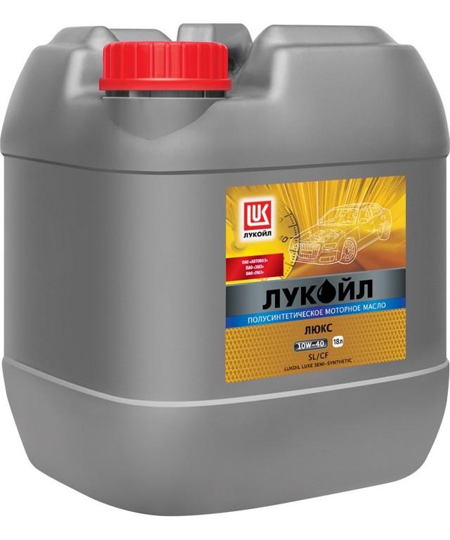 Обзор на моторное масло Лукойл Люкс 10w40: характеристики, отзывы о использовании