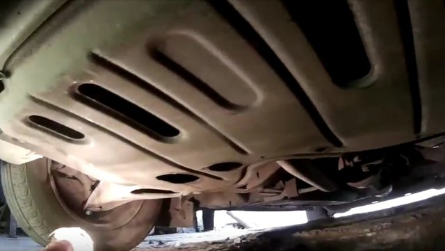Сколько масла в МКПП (коробке передач) Рено Каптур