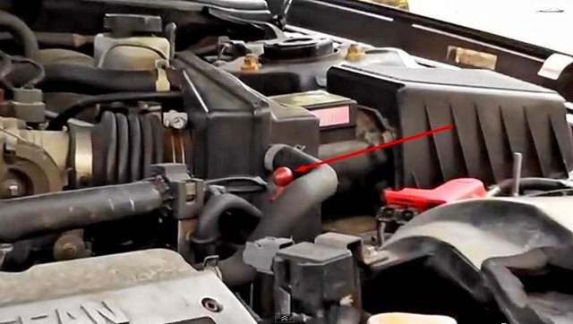 Какое масло заливать в АКПП Ниссан Тиида 1.6. Коробка автомат