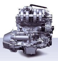 Сколько литров масла нужно заливать в двигатель ЗМЗ-406