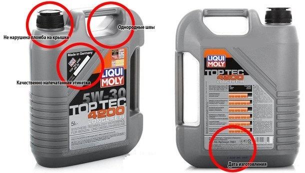 Обзор на моторное масло liqui moly molygen new generation 5w-40 синтетика : характеристики, отзывы