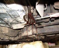 Сколько литров масла нужно заливать в АКПП Форд Фокус 3