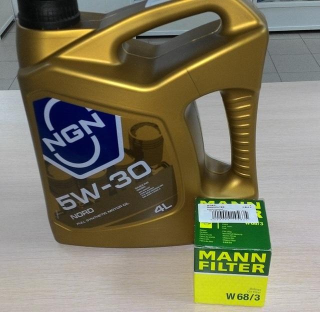 Сколько литров масла нужно заливать в двигатель Тойота Королла 120 1.4, 1.6, 1.8